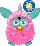 Furby Cotton Candy - Roze