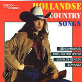 Hollandse Country Songs