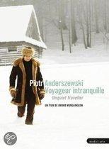 Anderszweski: Unquiet Traveller