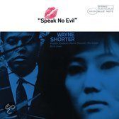 Speak No Evil (Ltd.Ed. 180G Back To