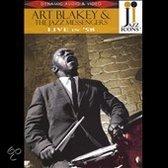 Art Blakey, Lee Morgan, Benny Golso - Art Blakey Jazz Icons