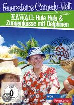 Feuerstein In Hawaii