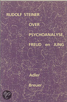 Over psychoanalyse, freud en jung