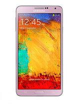 Samsung Galaxy Note 3 - Roze