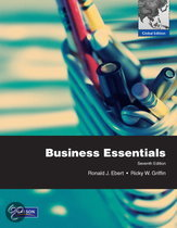 Business Essentials Plus Mybizlab