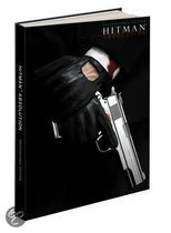 Hitman Absolution Professional Edition Strategy Guide
