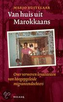 Van huis uit Marokkaans