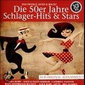 Die 50Er Jahre Schlager-Hits &