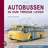 Autobussen in hun tweede leven - waar reden ze verder?