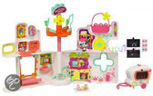 Littlest Petshop Rescue Center