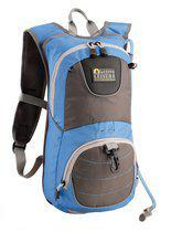 Active Leisure Gibson - Backpack - 9 Liter - Royal Blue/Charcoal