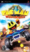 Pac-Man - World Rally