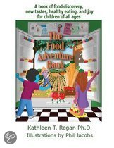 The Food Adventure Book