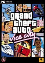 Grand Theft Auto Vice City - Windows