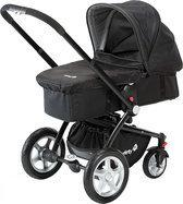 Safety 1st - Kinderwagen  Road Master - Black sky