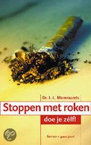Stoppen Met Roken Doe Je Zelf!