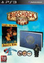 Bioshock Infinite - Premium Edition