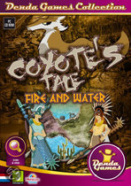 Coyote's Tale Fire And Water
