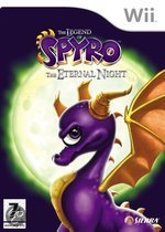 Legend of Spyro: Eternal Night