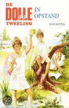 Dolle tweeling 2: in opstand (nr. 11)