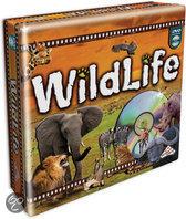 Wildlife DVD Bordspel