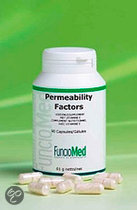 Metagenics Permeability Factors - 90 capsules - Voedingssupplement