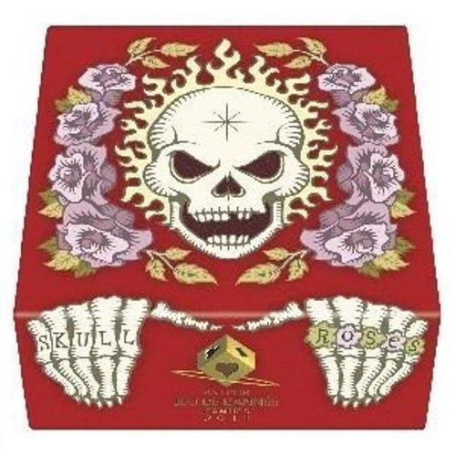 Skull & Roses II - Kaartspel