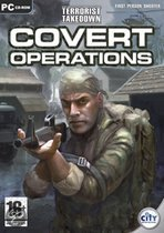 Terrorist Takedown - Covert Operations