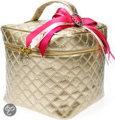 Ldby Little Diva - Beautycase - Goud