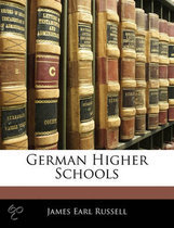 German Higher Schools