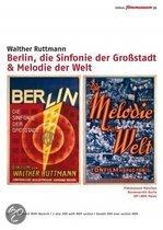 Berlin - Die Sinfonie Der Grobstadt (Import)