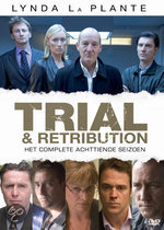 Trial & Retribution - Seizoen 18 (2DVD)