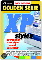 Xp Stylen (gouden Serie)