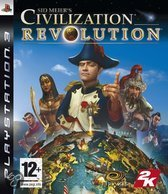 Civilization Revolution /PS3