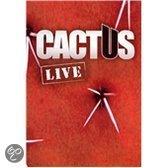 Cactus - Live