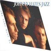 Johnny Hates Jazz: Best Of The 80's