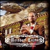 Meindert Talma & The Negr