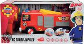 Brandweerman Sam - RC jupiter