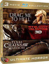 Drag Me To Hell/My Bloody Valentine/Texas Chainsaw Massacre