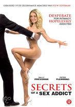 Secrets Of A Sex Addict