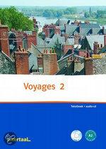 Tekstboek Voyages 2