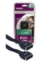Scart Cable 3 meter