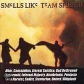 Smells Like Team Spirit 2