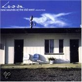 New Sounds Of The Old West Vol. 3