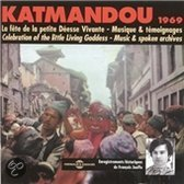 Kathmandu 1969