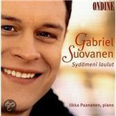 Songs Of My Heart - Finnish So