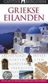 Capitool reisgids Griekse Eilanden