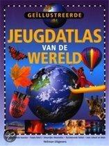 Geillustreerde Jeugdatlas Van De Wereld