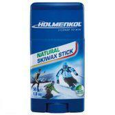 Holmenkol - Natural Skiwax Stick - Doorzichtig - One Size Fits All