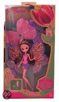 Mattel Barbie Janessa Dancing Princess